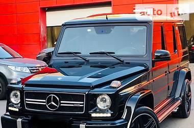 Mercedes-Benz G 500 2006 в Харкові
