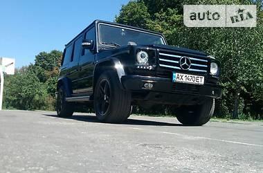 Mercedes-Benz G 500 2011 в Харькове