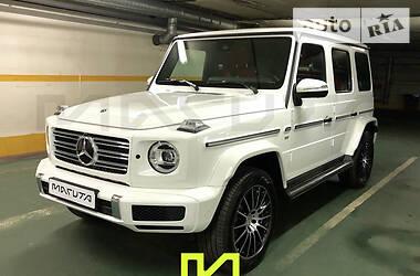 Mercedes-Benz G 500 2019 в Киеве