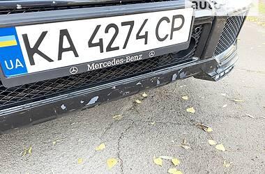 Внедорожник / Кроссовер Mercedes-Benz G 500 2003 в Киеве