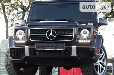 Mercedes-Benz G 55 AMG 2013 в Одессе