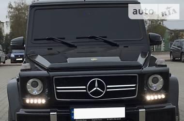 Mercedes-Benz G 55 AMG 2011 в Харькове