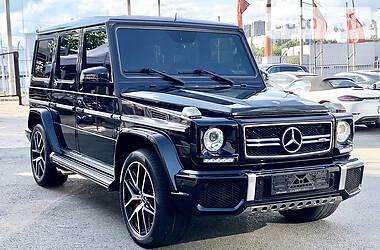 Mercedes-Benz G 63 AMG 2013 в Киеве