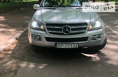 Mercedes-Benz GL 320 2007