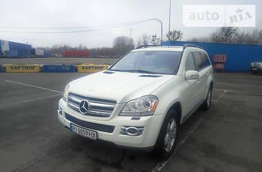 Внедорожник / Кроссовер Mercedes-Benz GL 320 2008 в Василькове
