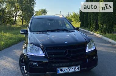 Mercedes-Benz GL 320 2008 в Тернополе