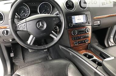 Внедорожник / Кроссовер Mercedes-Benz GL 320 2007 в Ковеле