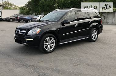 Mercedes-Benz GL 350 2012 в Луцке
