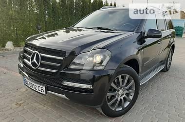 Mercedes-Benz GL 350 2011 в Дунаевцах