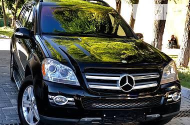 Mercedes-Benz GL 450 2007 в Днепре