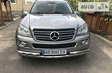 Mercedes-Benz GL 450 2007 в Виннице