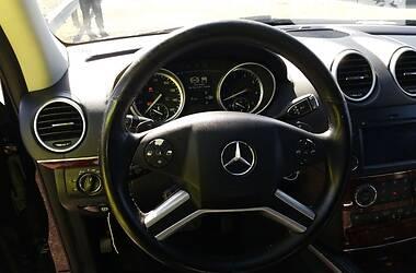 Mercedes-Benz GL 450 2012 в Киеве