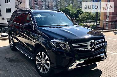 Внедорожник / Кроссовер Mercedes-Benz GL 450 2015 в Ровно