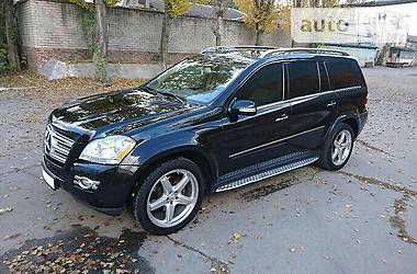 Mercedes-Benz GL 500 2007 в Херсоне