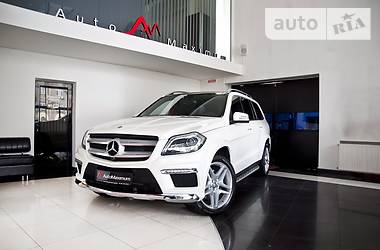 Mercedes-Benz GL 500 2014 в Одессе