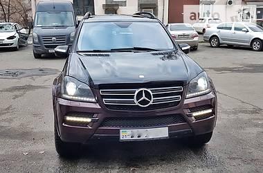 Mercedes-Benz GL 550 2009 в Киеве