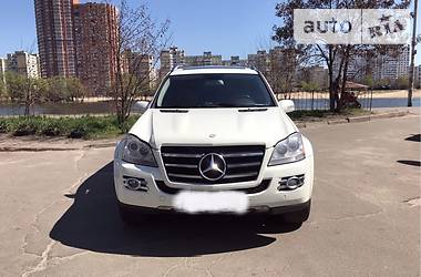 Mercedes-Benz GL 550 2008 в Киеве
