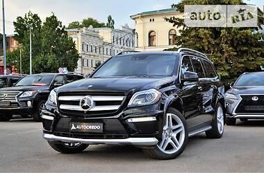 Mercedes-Benz GL 550 2013 в Харькове