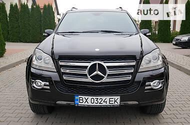 Mercedes-Benz GL 550 2007 в Хмельницком