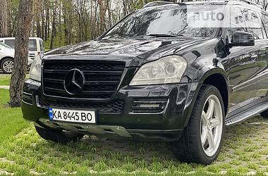 Mercedes-Benz GL 550 2008 в Киеве