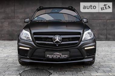 Mercedes-Benz GL 63 AMG 2015 в Киеве