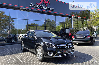 Mercedes-Benz GLA 250 2017 в Одессе