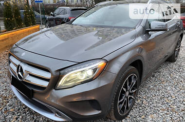 Mercedes-Benz GLA 250 2014 в Киеве