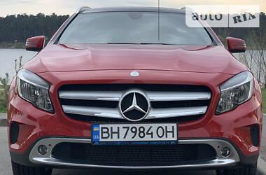 Mercedes-Benz GLA 250 2016 в Киеве