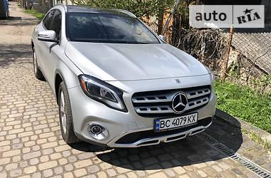 Mercedes-Benz GLA 250 2017 в Львові