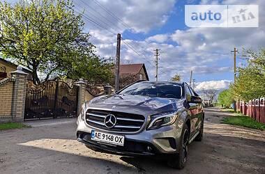 Mercedes-Benz GLA 250 2016 в Кривом Роге