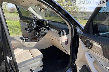 Mercedes-Benz GLC 220 2015 в Вознесенську