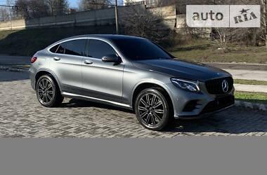 Mercedes-Benz GLC 300 2018 в Запорожье
