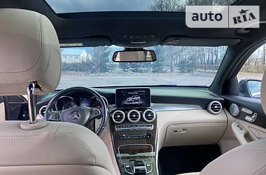 Mercedes-Benz GLC 300 2016 в Черновцах
