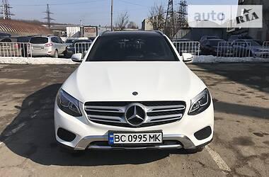 Mercedes-Benz GLC 300 2019 в Львове