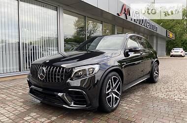 Седан Mercedes-Benz GLC 63 2018 в Киеве