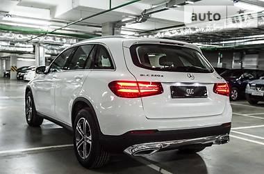 Mercedes-Benz GLC-Class 2018 в Киеве