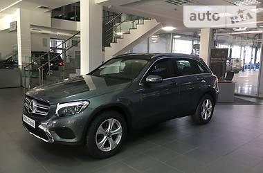 Mercedes-Benz GLC-Class 2018 в Львове