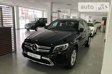 Mercedes-Benz GLC-Class 2018 в Харькове