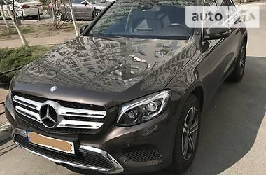Mercedes-Benz GLC-Class 2016 в Киеве