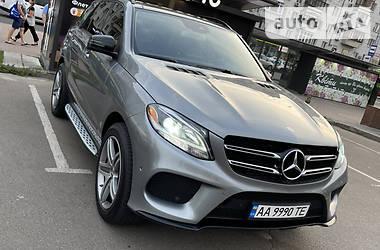 Mercedes-Benz GLE 250 2016