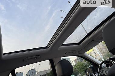 Внедорожник / Кроссовер Mercedes-Benz GLE 250 2016 в Киеве