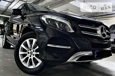 Mercedes-Benz GLE 250d 2018 в Киеве