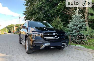 Внедорожник / Кроссовер Mercedes-Benz GLE 300 2019 в Хмельницком