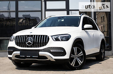 Mercedes-Benz GLE 350 2019 в Киеве