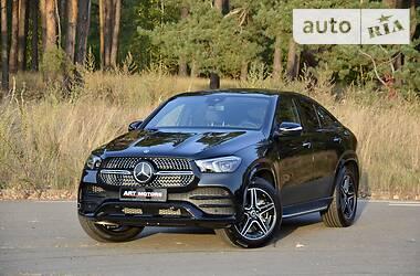 Mercedes-Benz GLE 400 2020 в Киеве