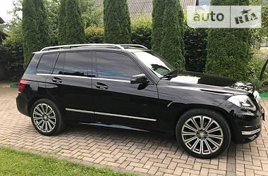 Mercedes-Benz GLK 220 2014 в Коломые