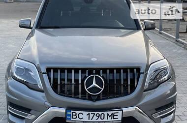 Mercedes-Benz GLK 250 2014 в Сокале