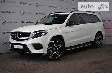 Mercedes-Benz GLS 350 2018 в Одессе