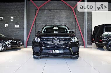 Mercedes-Benz GLS 350 2016 в Одессе