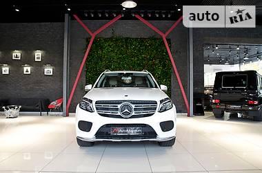 Mercedes-Benz GLS 400 2017 в Одессе